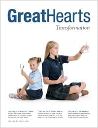 Great Hearts Magazine