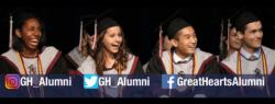 Great Hearts Alumni