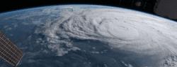 Hurricane Harvey Nasa Space shot