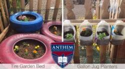 Anthem Prep Garden
