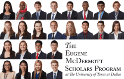 The Eugene McDermott Scholars Program