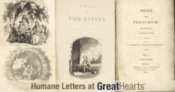 Humane Letters at Great Hearts