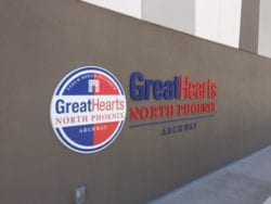 Great Hearts Opens Newest Campus in North Phoenix