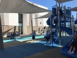Archway North Phoenix Enjoys Brand New Playground