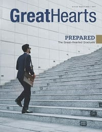 Great Hearts Annual Report