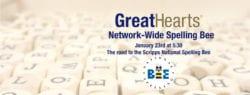 Great Hearts Network-Wide Spelling Bee
