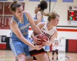 Chandler Prep Girls Basketball Finishes Season 19-0