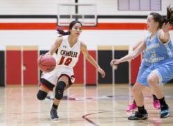 Chandler Prep Girls Basketball Finishes Season 19-0
