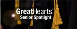 Great Heart Senior Spotlight