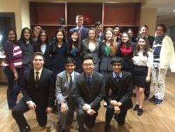 Scottsdale Prep Speech and Debate Team
