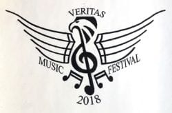 Veritas Music Festival Logo