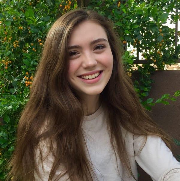 Sophie Sieckmann, Scottsdale Preparatory