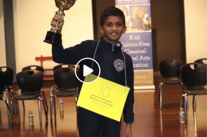 Great Hearts Spelling Bee