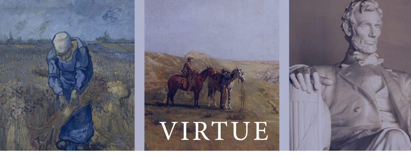 Sign Up for VIRTUE!