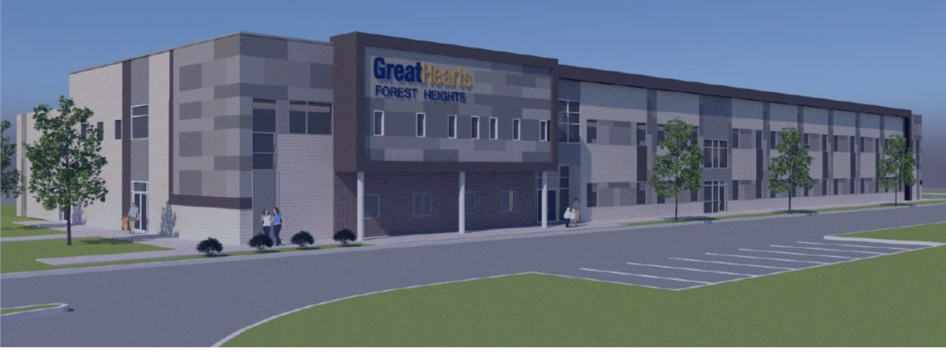 Great Hearts Announces New Campus