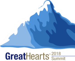Great Hearts Summit logo