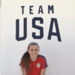 Making Team USA