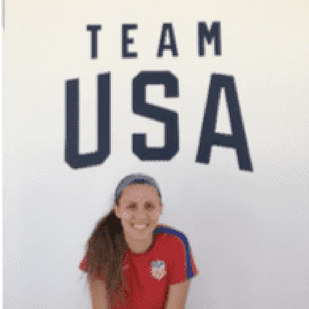 Anthem Prep senior joins the Women's National Team