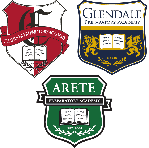 3 Great Hearts academies were nominated for best private or charter school