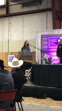 National Cattlemen Beef Association Convention
