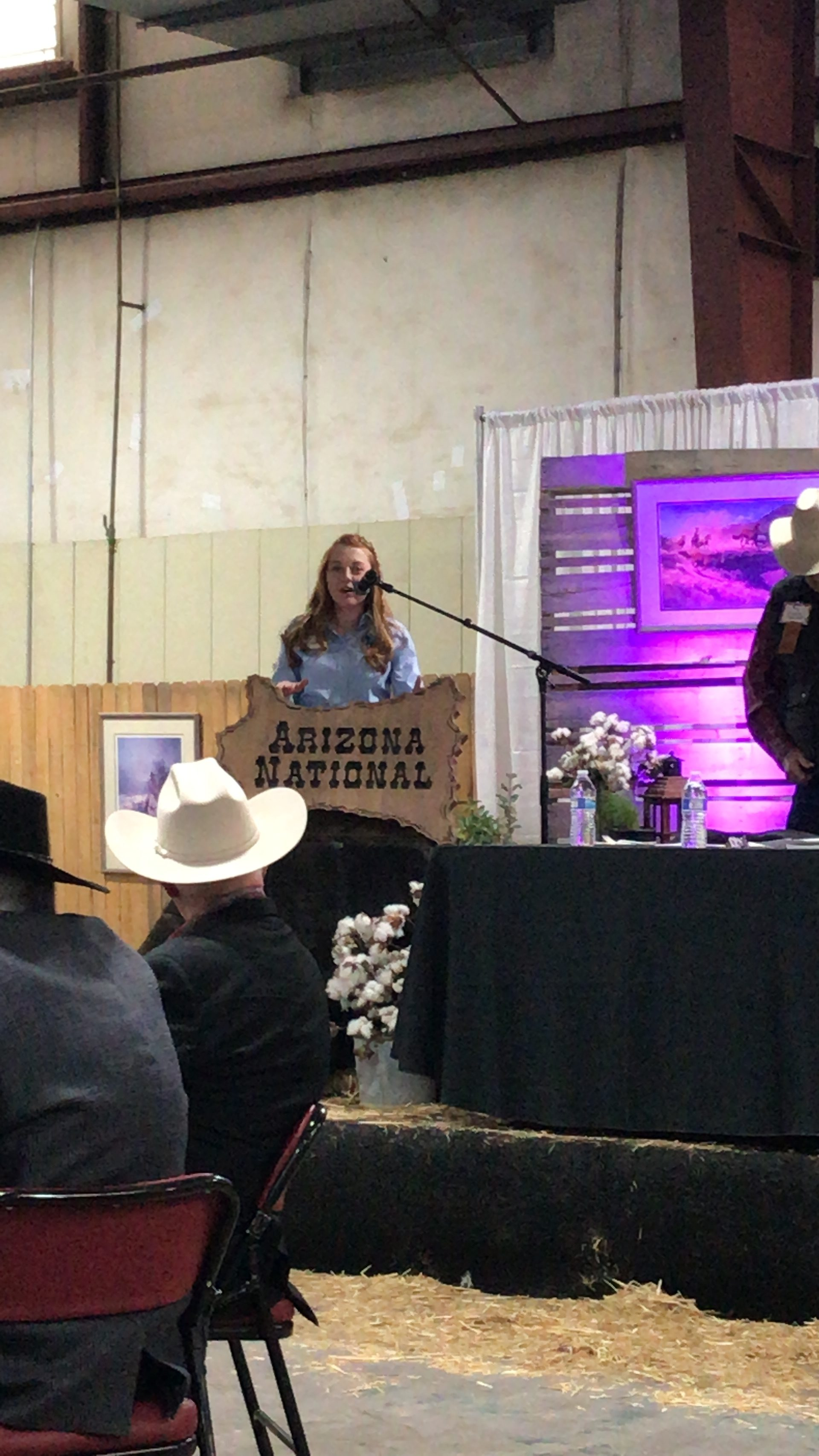 National Cattlemen Beef Association Convention