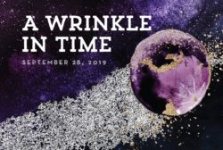 great hearts gala, a wrinkle in time