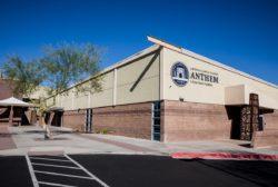 Archway Anthem building exterior