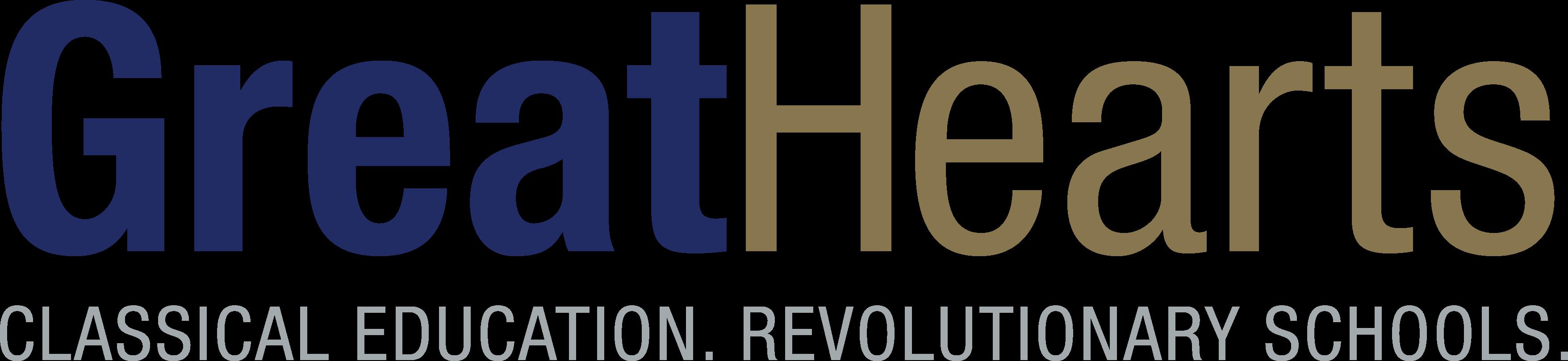 Great Hearts logo