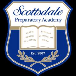 scottsdale prep crest