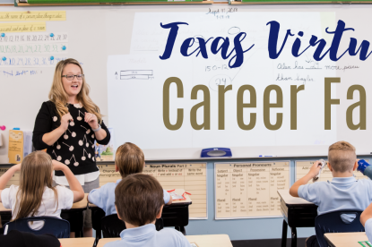 Texas Virtual Career Fair