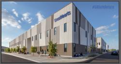 school building exterior