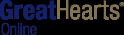 Great Hearts Online wordmark