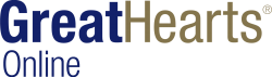 Great Hearts Online wordmark