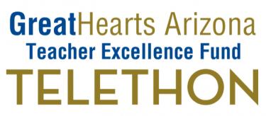 teacher excellence telethon wordmark
