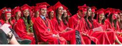 chandler prep graduation